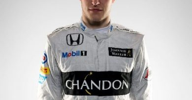 F1: Vandoorne espera aprender com Alonso para levar McLaren ao topo