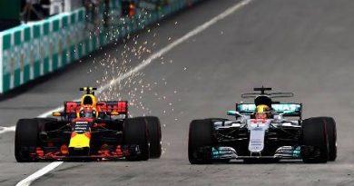 F1: Max Verstappen vence GP da Malásia