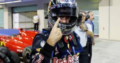 F1: Sebastian Vettel vence em Abu Dhabi e leva o título de 2010