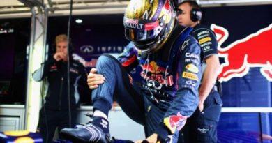 F1: Podendo ser tetra já no Japão, Vettel se diz sem pressa: 'Tento não pensar'