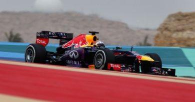 F1: Sebastian Vettel vence GP do Bahrein