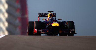 F1: Sebastian Vettel é o mais rápido no segundo treino nos EUA