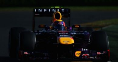 F1: Sebastian Vettel marca a pole em Melbourne