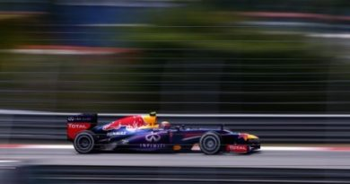 F1: Sebastian Vettel larga na pole em Sepang. Felipe Massa é segundo