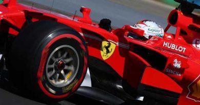 F1: Sebastian Vettel marca a pole-position para o GP da Hungria