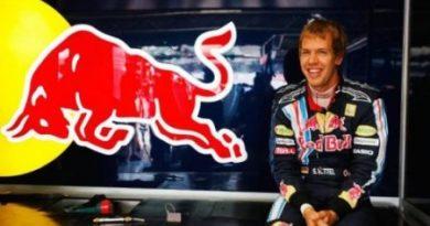F1: Sebastian Vettel é o mais rápido no primeiro treino no Japão