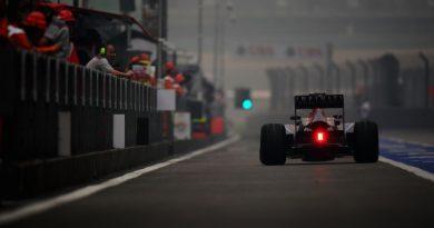F1: Vettel mantém domínio e fecha dia como mais rápido. Massa é o 6º
