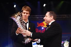 F1: Vettel foca início forte para evitar pressão no final da temporada