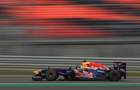 F1: Sebastian Vettel vence GP da Coreia do Sul. Red Bull é bi-campeã de construtores