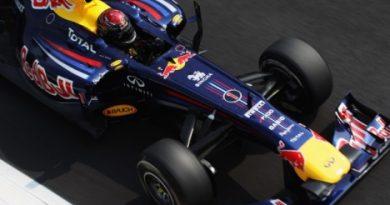 F1: Jornais alemães exaltam bi de Vettel, o 'menino prodígio' da F-1