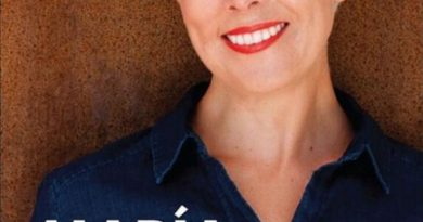 F1: Maria de Villota lançaria biografia 'A Vida é um Presente' na segunda-feira