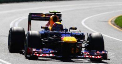 F1: Austrália marca pontos com dois pilotos pela primeira vez