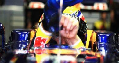 F1: Mark Webber é o mais rápido no primeiro treino na Austrália