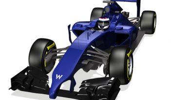 F1: Williams revela primeiras imagens do carro que Massa utilizará em 2014