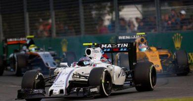 F1: Ritmo na Rússia surpreende a Williams: 'Estamos mais perto da Ferrari'