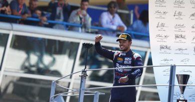F2: Antonio Fuoco e Luca Ghiotto vencem em Monza