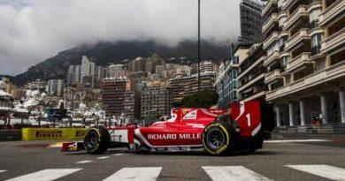 Fórmula-2: Charles Leclerc marca a pole em Monte Carlo