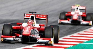 F2: Charles Leclerc e Artem Markelov vencem na Áustria