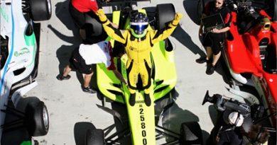 F2: Ramon Piñeiro vence as duas provas na Áustria