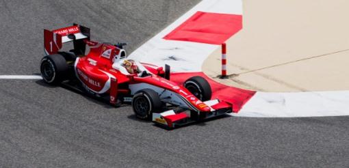 Fórmula 2: Artem Markelov e Charles Leclerc vencem no Bahrein