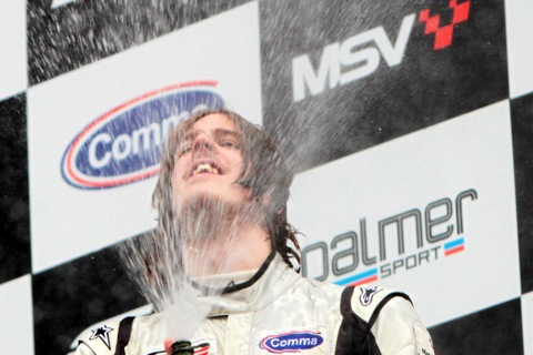 F2: Will Bratt vence a primeira prova em Spa-Francorchamps
