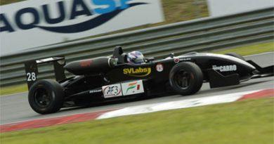F3 Asiática: O brasileiro Rafael Suzuki volta a competir na Ásia
