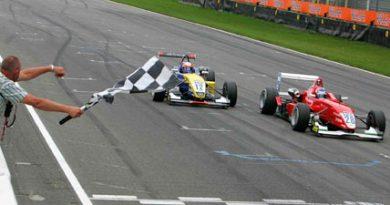 F3 Alemã: Rafael Suzuki corre pela primeira vez em Sachsenring, na Alemanha
