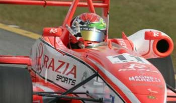 F3 Sulamericana: Razia vence de ponta-a-ponta em Curitiba