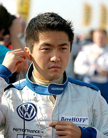 F3 Alemã: Rafael Suzuki corre na preliminar do maior evento de automobilismo local