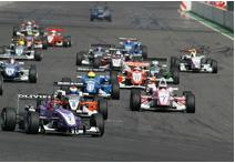 F3 Alemã: Temporada começa em Hockenheim
