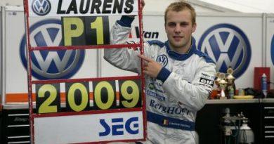 F3 Alemã: Laurens Vanthoor é o Campeão de 2009