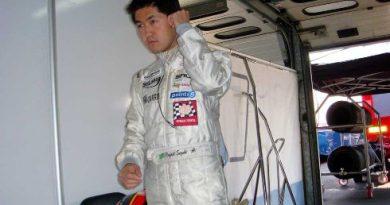 F3 Alemã: Rafael Suzuki larga na quarta fila em Nurburgring