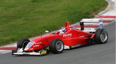F3 Alemã: Rafael Suzuki é o sexto em Sachsenring, na Alemanha
