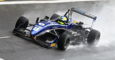 F3 Brazil Open: Felipe Guimarães vence outra e garante pole da Pré-Final