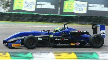 F3 Brasil: Temporada 2015 começa em Curitiba