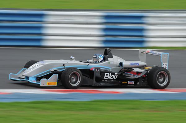 F-3 Brasil: Campeonato terá inédita categoria de formação de pilotos no País