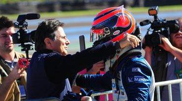 F3 Brasil: Piquet aposta em começo agressivo para vencer de novo