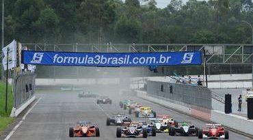F3 Brasil: Iorio supera abandono de sábado e vence no domingo