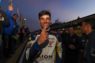 F3 Brasil: Matheus Iorio sai na pole position em Santa Cruz do Sul