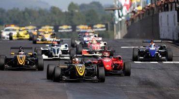 F3 Brasil: Temporada começa no próximo sábado
