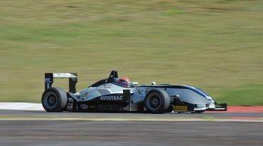 F3 Brasil: Condição da pista favorece quebra de recorde em Cascavel