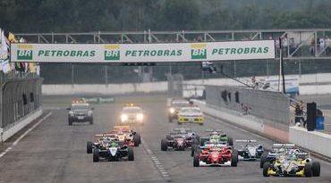 F3 Brasil: Carlos Cunha vence na abertura da temporada