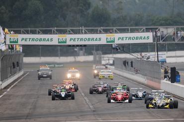 Fórmula 3 Brasil: Categoria volta com rodada tripla em Cascavel