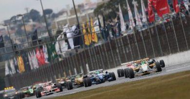 F3 Brasil: Piquet e Vitor Baptista replicam vitórias