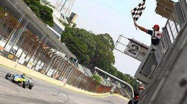 F-3 Brazil Open: Lucas Foresti vence novamente e garante pole-position da terceira prova