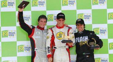 F-3 Brazil Open: Lucas Foresti vence a edição 2011 do torneio