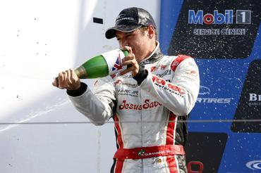 F3 Britânica: Jazeman Jaafar e Felipe Guimarães vencem Brands Hatch