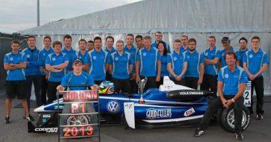 F3 Britânica: Jordan King é o Campeão de 2013