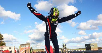 BRDC British F3: Enaam Ahmed lidera após etapa de abertura da temporada