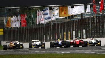 F3 Brasil: Estreia em Tarumã com 12 pilotos já confirmados